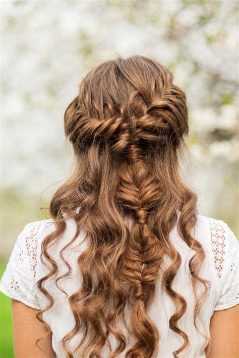 peinados  pelo rizado  pelo largo  pelo corto tendenziascom
