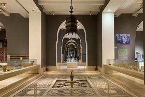 Museum, Of, Islamic, Art, In, Cairo, A, Masterpiece, Of