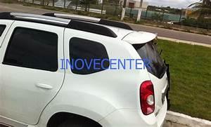 Aerof U00f3lio Renault Duster 15 2020 1 Acessorio Nao Cromado