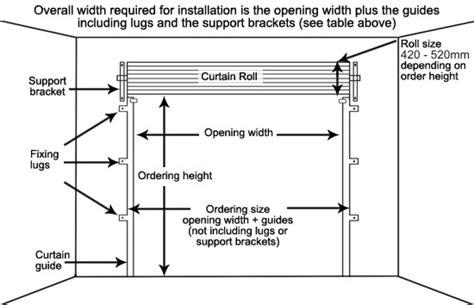 garage door height gliderol roller shutter garage door offer