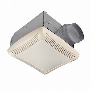 Quiet bathroom exhaust fan lowe s lowes