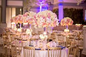 Church Ceremony with Nigerian Traditions + Chic Ballroom
