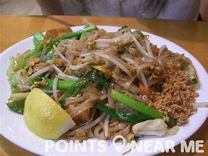 THAI FOOD NEAR ME Points Near Me