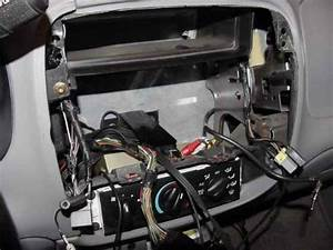 2000 Ford Ranger Wiring Harness Color
