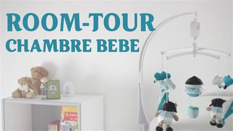 Baby Room Tour  Room Tour Chambre Bébé Youtube