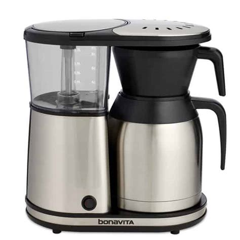 bpa free coffee maker with grinder best drip coffee maker guide 2017 coffeeble