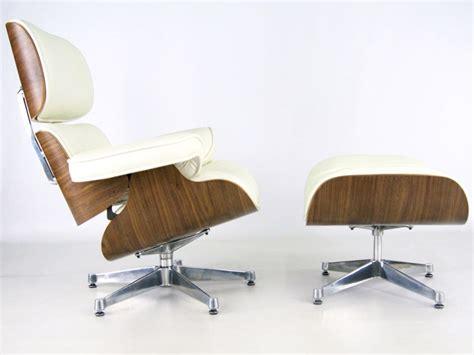 fauteuil de bureau charles eames fauteuil lounge eames noyer
