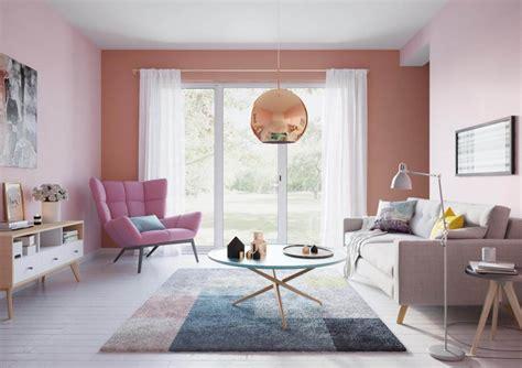 2 Wände Farbig Streichen Welche by Welche W 228 Nde Streicht Farbig Tipps Und Ideen F 252 R