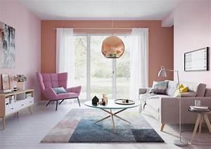 Zimmer Streichen Tipps : so k nnen farbige w nde die raumwirkung ver ndern die besten tipps ~ Eleganceandgraceweddings.com Haus und Dekorationen