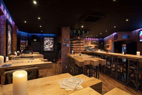restaurant cote cuisine reims bar restaurant argentin tapas che diego reims