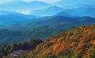 The Blue Ridge Mountains Georgia, USA – Europe & Beyond