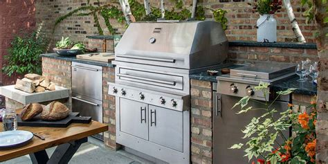 built in outdoor grills designs the outdoor built in grills home ideas collection