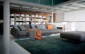 canape gris 50 designs en nuances grises pour votre salon With tapis bébé avec canapé orange design