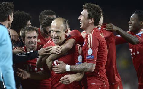 Pin on Champions 2012/13