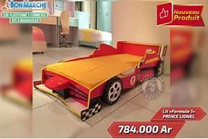 Lit En Forme De Voiture : voir annonces le site malgache qui bouge lit enfant en forme de voiture ~ Teatrodelosmanantiales.com Idées de Décoration
