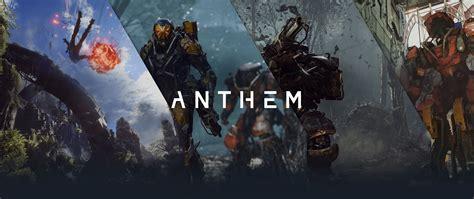 anthem wallpaper   website images