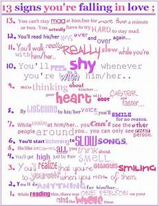 Falling In Love Quotes   Friendship Quotes