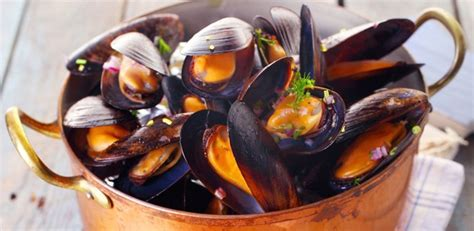 recipe for mussel pot mussel pot food24
