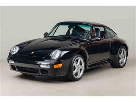 Classic Porsche 993 For Sale On Classiccars.com