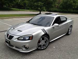 Jcwafer 2006 Pontiac Grand Prixsedan 4d Specs  Photos