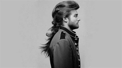 15 Cool Viking Hairstyles For The Rugged Man