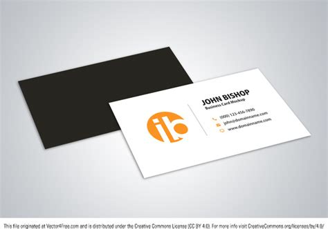 Free Business Card Vector Mockup Free Psd In Photoshop Psd Virtual Business Card On Iphone Average Paper Staples Online Printing Size Photoshop Cc Design Microsoft Word Psd Mockup Free Download Beauty How To Add Outlook