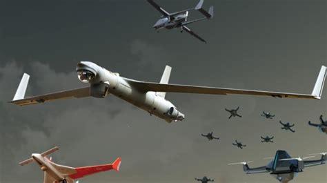 Raising a swarm - Defence News - Issue Date: Nov 2, 2020