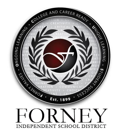 forney independent school district homepage