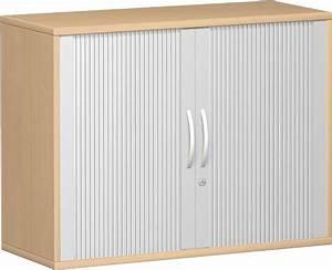 Aktenschrank Abschließbar Holz : querrollladenschrank rolladenschrank aktenschrank b roschrank aus holz 1 dekor einlegeboden ~ Whattoseeinmadrid.com Haus und Dekorationen
