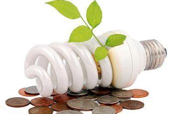 Энергосбережение и экономия электроэнергии в быту