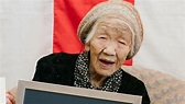 World's oldest person confirmed as 116-year-old Kane ...