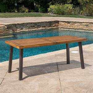 noble, house, dellateak, finish, rectangle, wood, outdoor, dining, table-298192