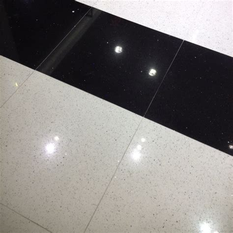 sparkle quartz floor tile flooring pinterest