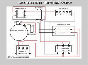 Payne Electric Furnace Wiring Diagram