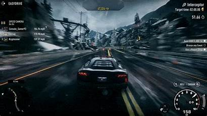 Speed Need Electronic Nfs Games Arts Nieuwe