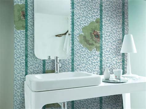 papier pour salle de bain papier peint pour salle de bain 20 designs superbes par wall dec 242