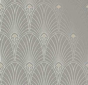 Papier Peint Art Deco : bradbury art deco designs havana retro wallpaper in ~ Dailycaller-alerts.com Idées de Décoration
