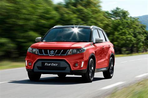 suzuki vitara  turbo wd quick review