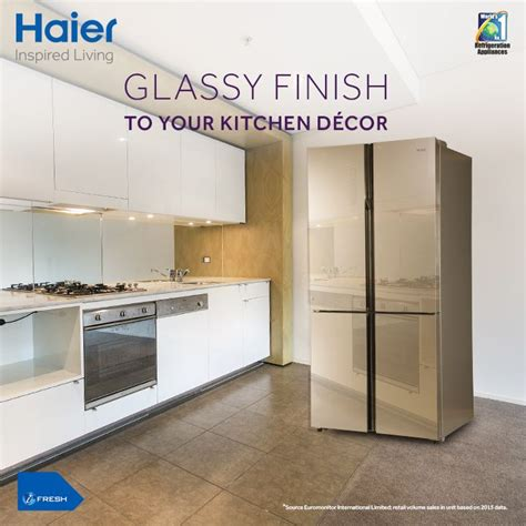 Side By Side Haier by 136 Best Haier Refrigerator Images On Fringes