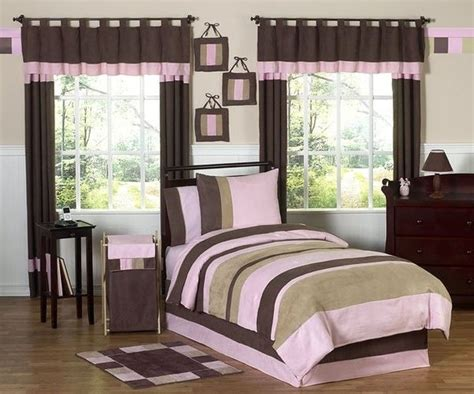 What Are Pink And Brown Bedroom Ideas?-quora