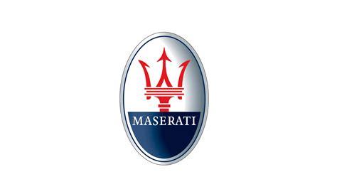 Maserati Logo Hd Png Meaning Information Carlogos Org