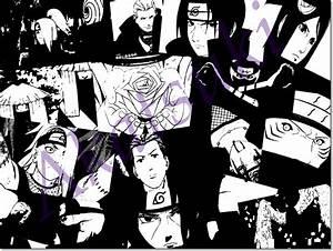 Akatsuki wallpaper by Hidan-09 on DeviantArt