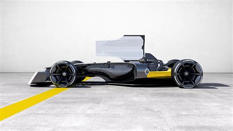 Renault RS 2027 Vision Concept 4 Wallpaper | HD Car Wallpapers | ID #7733