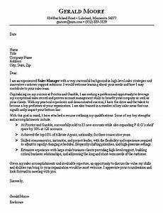Impressive cover letter examples best letter sample for How to make an impressive cover letter
