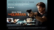 The Gunman(2015) Movie Review - YouTube