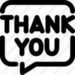 Thank Icon Gracias Premium Transparent Icons Icono