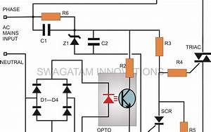 how to make a mains ac short circuit breaker protector With creating a circuit