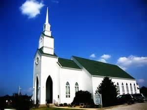 Church of Christ Marion Arkansas