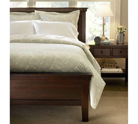 Pottery Barn Bed by Pottery Barn Farmhouse Bed Home