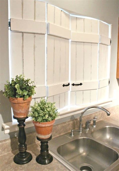 Window Covering Stores by 19 Diy Window Treatments To Update Your Space Planters
